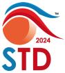 Anti Trump Logo 2024